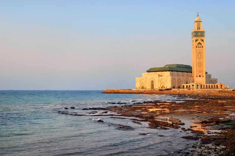 Day Essential Morocco Visit Casablanca Fez Marrakesh And - 8 unforgettable experiences in morocco