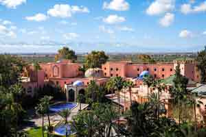 Es Saadi Marrakesh Resort Palace Image