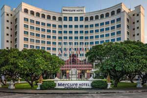 Mercure Mandalay Hill Resort Image