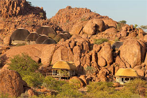 Mowani Mountain Camp Image