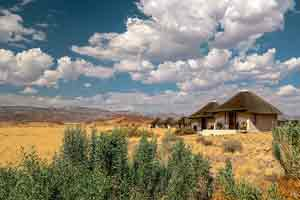 Desert Homestead Lodge Image