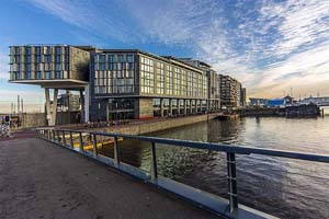 DoubleTree by Hilton Amsterdam Centraal Station Image
