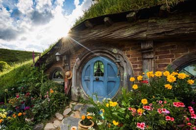Hobbiton Movie Set Tour Thumbnail