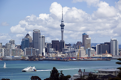 Half Day Auckland City Tour 9:00 AM Thumbnail