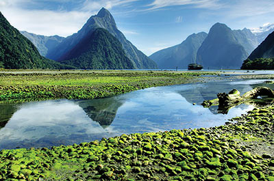 Full Day Milford Sound with lunch 6:45 AM Thumbnail