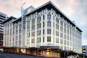 Heritage Auckland Hotel Image