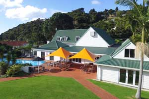 Scenic Hotel Bay of Islands Image