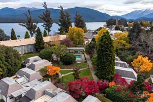 Distinction Te Anau Hotel & Villas Image