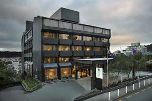 Grand Mercure Wellington Image