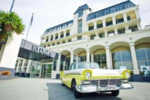 Rydges Lakeland Resort Hotel Image