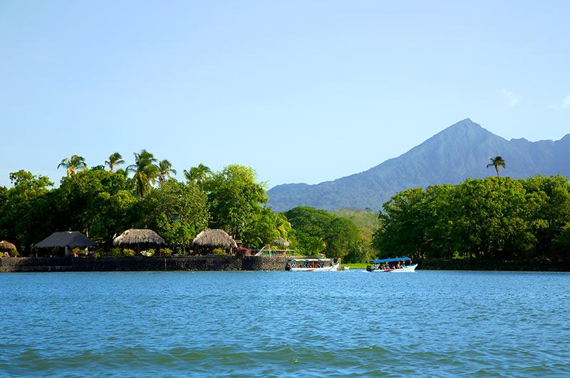 Granada Nicaragua Travel Blog
