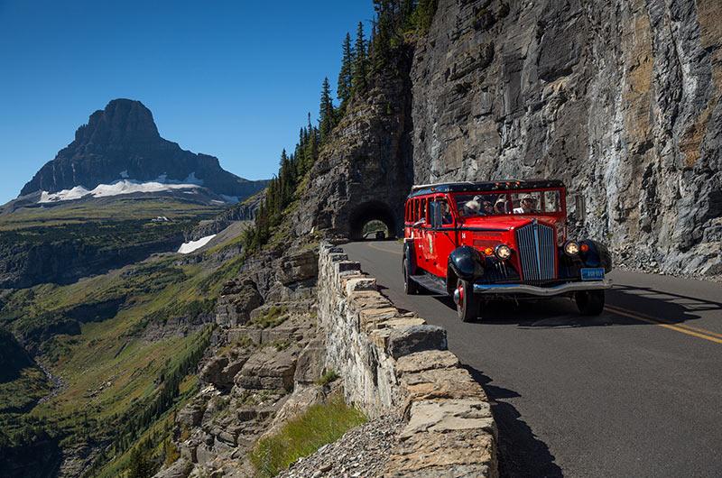 Bus Tour Seattle To Alaska