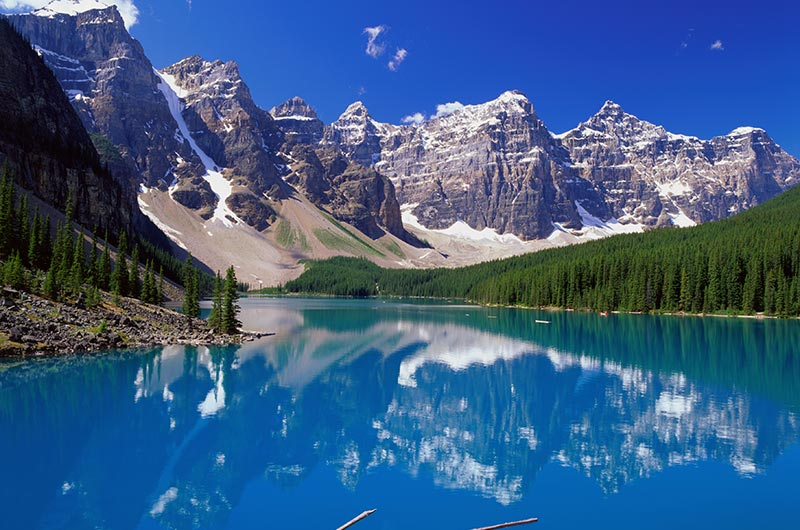 9 Day Canadian Rockies
