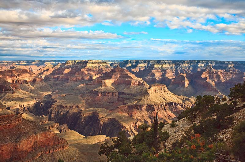 8 Day Grand Canyon, Bryce Canyon & Zion National Parks