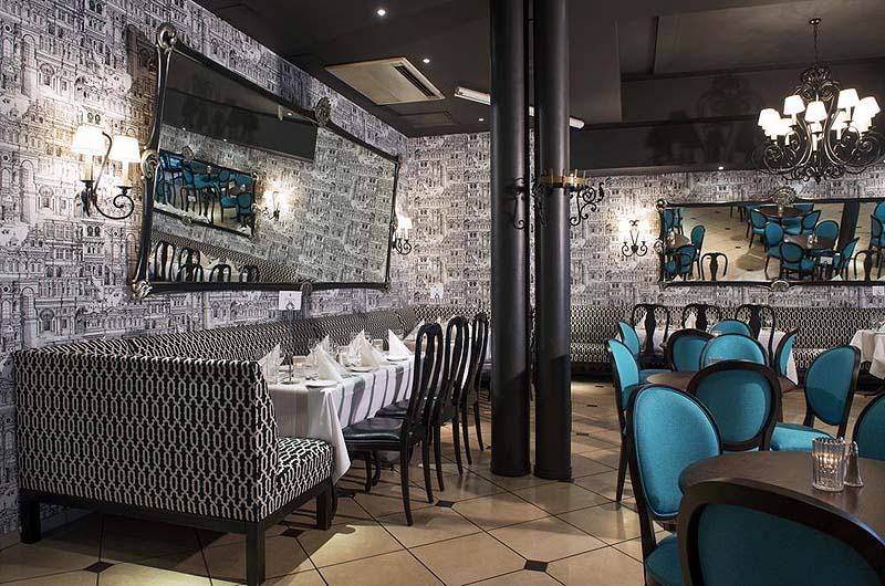 Bristol hotel gate 1 travel more of the world for less for Best private dining rooms bristol