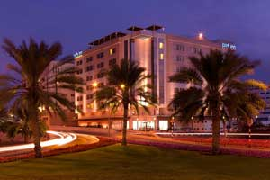 Park Inn by Radisson Muscat Image