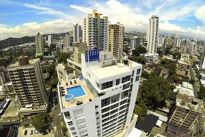 TRYP by Wyndham Panama Centro Image