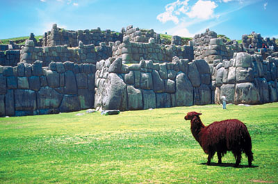 Half Day Ancient Cuzco Ruins Thumbnail