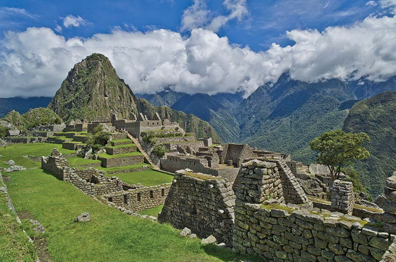10 Day Affordable Peru