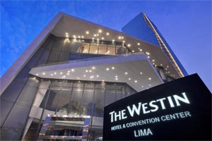 The Westin Lima Hotel & Convention Center Image