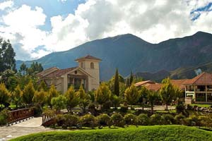 Aranwa Sacred Valley Hotel & Wellness Image