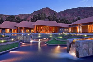 Tambo del Inka, a Luxury Collection Resort & Spa Image