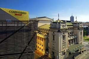 Courtyard by Marriott Belgrade City Center Image