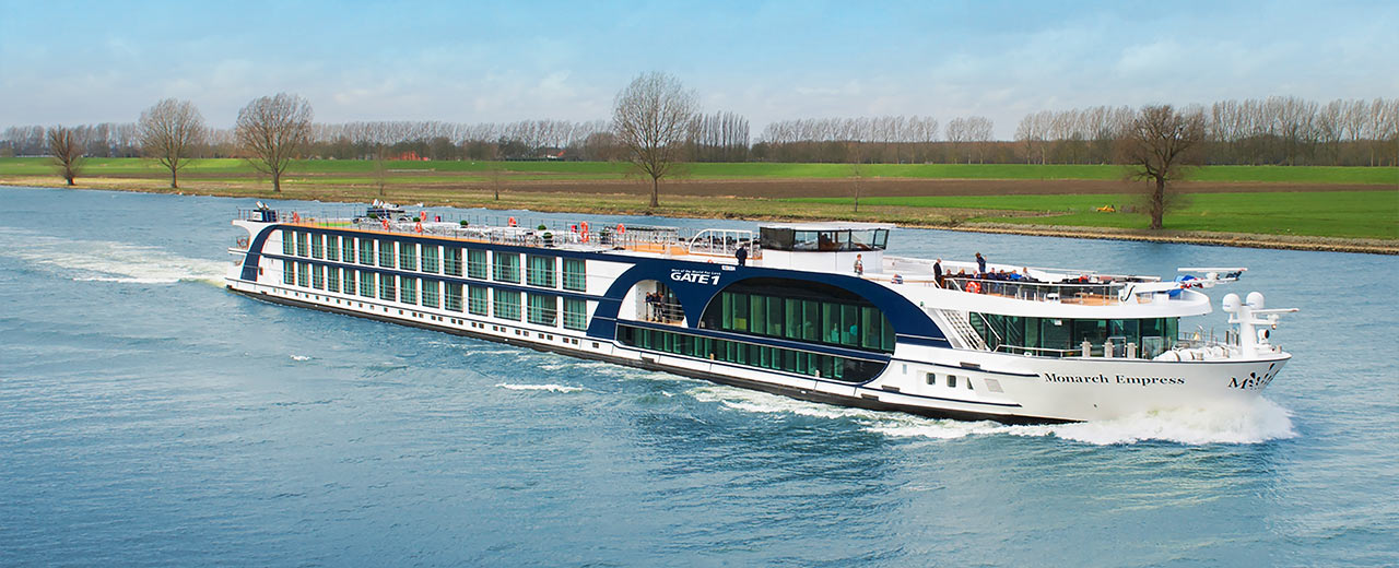 River Cruises Gate Travel More Of The World For Less - River cruise ships europe
