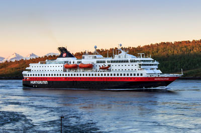 MS Nordnorge Image