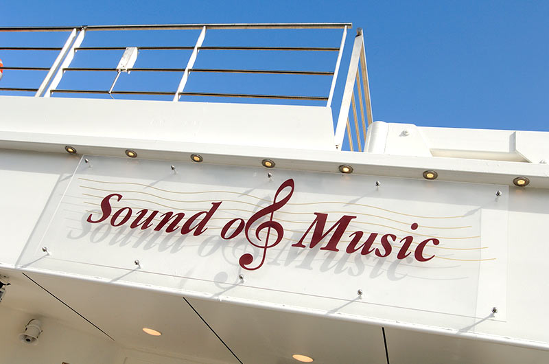 MS Sound of Music