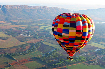 Mabula Balloon Safari Thumbnail