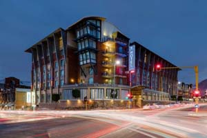 Protea Hotel Victoria Junction Image
