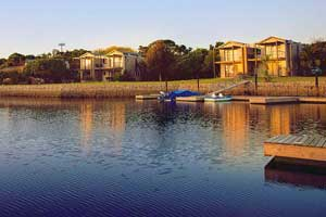 Premier Hotel Knysna - The Moorings Image