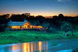 Lion Sands Narina Lodge Image