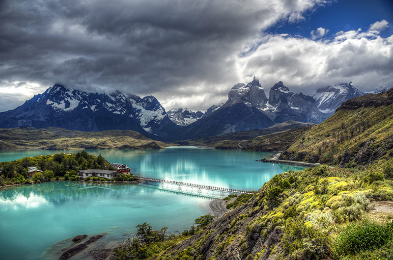 Chilean Fjords with 13 Day Antarctica Cruise & Buenos Aires