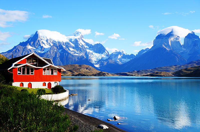 Escorted Tours Chile