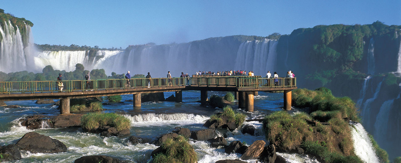 Latin America Gate Travel More Of The World For Less - South america vacations