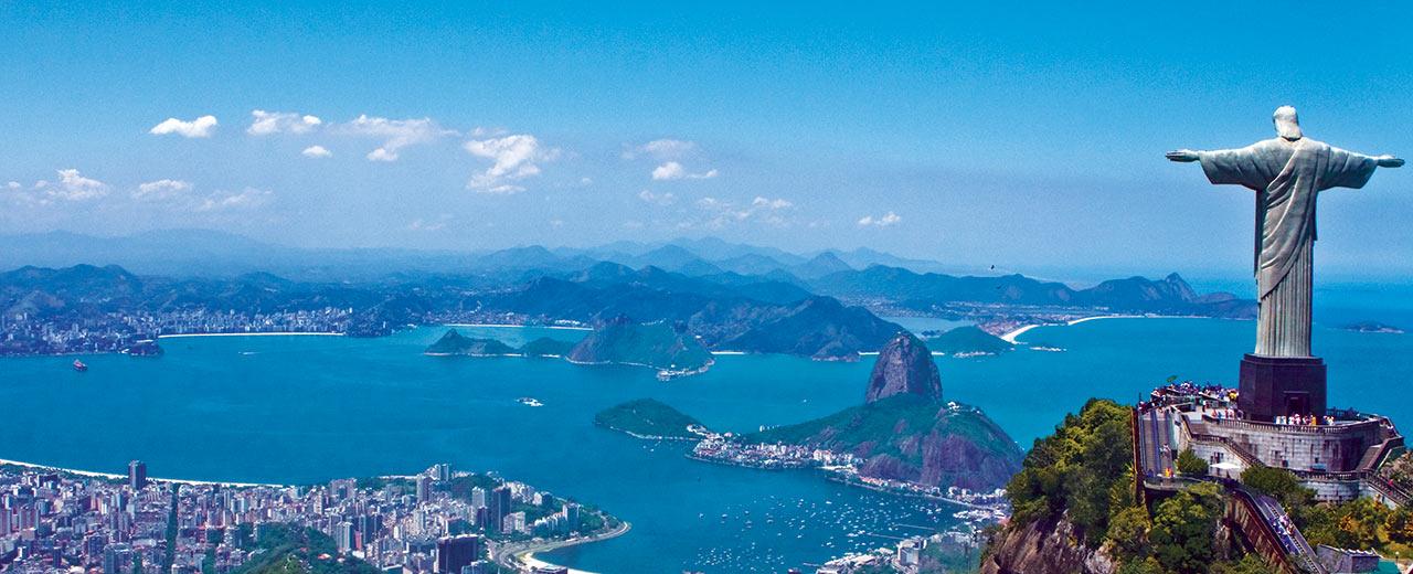 Рио-де-Жанейро  № 186257 загрузить