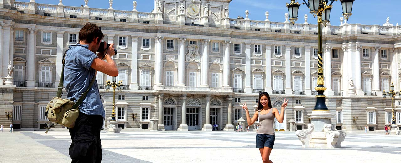 Spain Portugal Spain Vacation Package Spain Travel Packages - Spain vacation