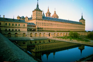 Half Day Escorial from Madrid 8:45 AM Thumbnail