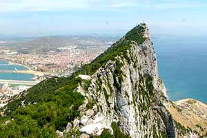 Full Day Gibraltar from Malaga 6:50 AM Thumbnail