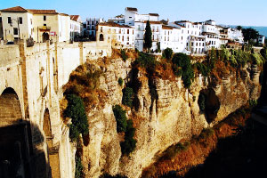 Full Day Ronda from Torremolinos 7:20 AM Thumbnail