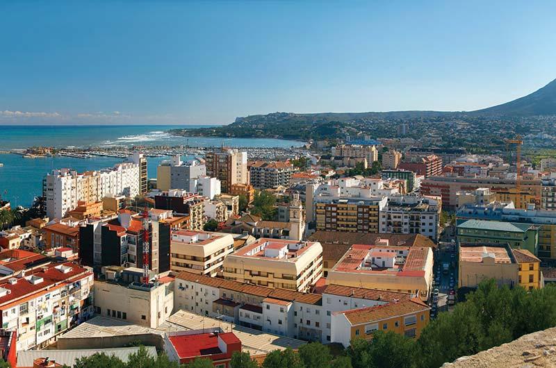 spain portugal spain vacation package spain travel