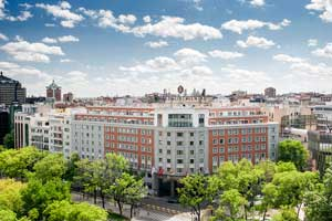 InterContinental Madrid Image