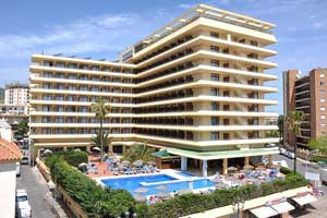 Blue Sea Gran Hotel Cervantes Image