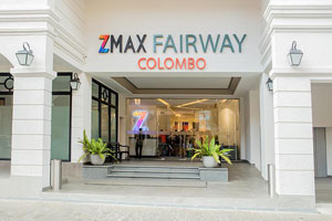 Zmax Fairway Hotel Image