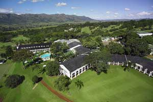 Royal Swazi Spa Image