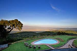 Ngorongoro Sopa Lodge Image