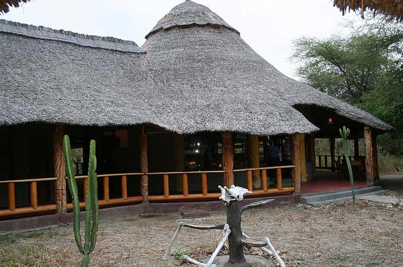 Roika Tarangire Tented Lodge Gate 1 Travel More Of The