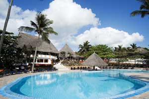 Karafuu Beach Resort & Spa Image